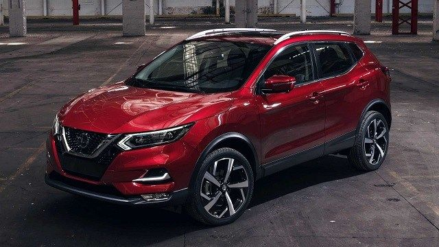 2020 Nissan Rogue Sport Full Review Redesign Colors And More Suv Trend Nissan Rogue Nissan Nissan Qashqai