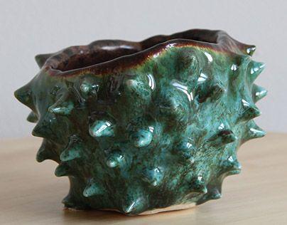 "Check out new work on my @Behance portfolio: ""chestnut ceramic bowl"" http://be.net/gallery/34366377/chestnut-ceramic-bowl"