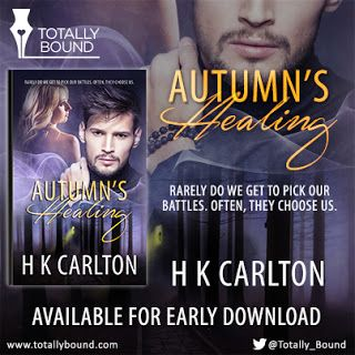 Outrageous!: Early Download ~ Autumn's Healing #erotic #PNR