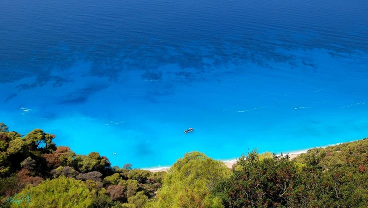 https://flic.kr/p/Ekgw7Z | Greece - Lefkada