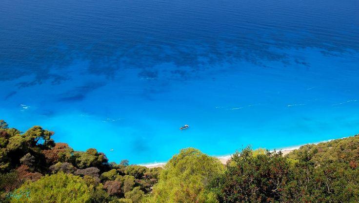 https://flic.kr/p/Ekgw7Z | Greece - Lefkada