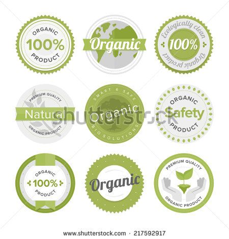 Healthy Food Logo Stock Photos, Images, & Pictures | Shutterstock