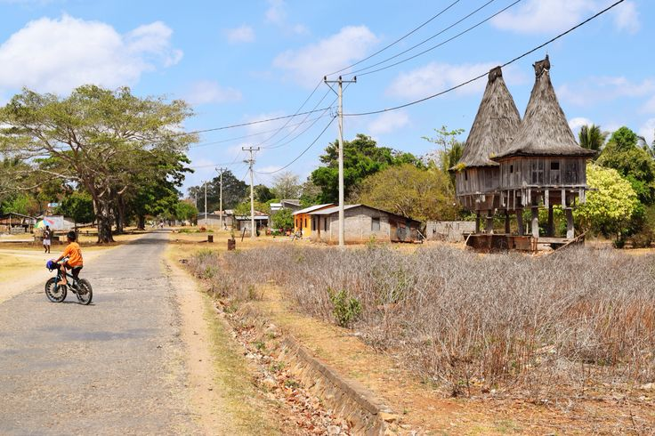 Baura street