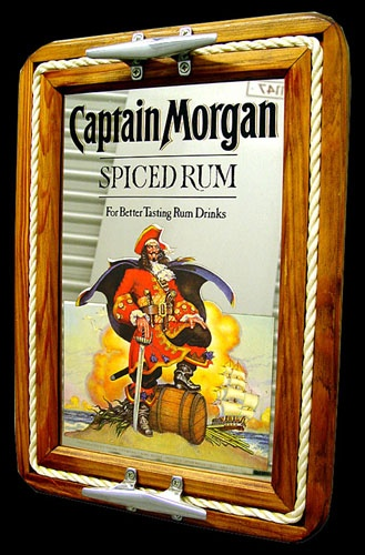 69 Best Images About Captain Morgan On Pinterest