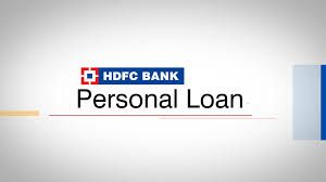 Best deal of #HDFC #Bank #Personal #Loan at attractive interest rate.