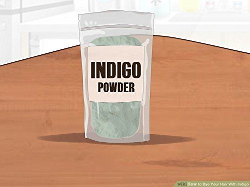 Indigo Powder For Hair Dye / Color - Chemicals Free Hair Color (200g) - SHAGUNGOLD (400g) -- Read more at the image link. #hairrepair