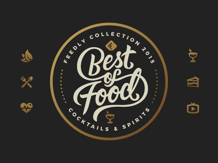 Best of Food Badge