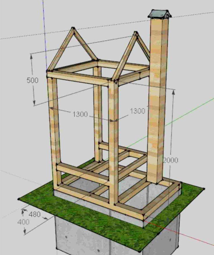 построить туалет на даче своими руками: 16 тыс изображений ...