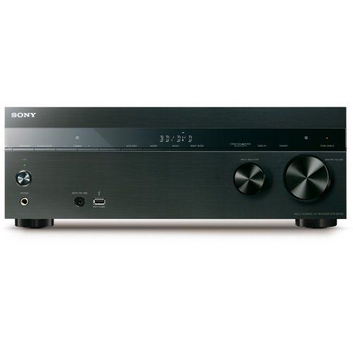 Introducing Sony STRDH750 72 Channel 4K AV Receiver. Great product and follow us for more updates!