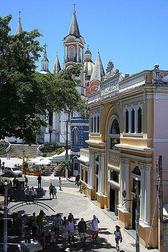 Ilhéus-BA, Brazil