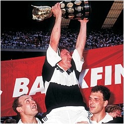 Currie Cup Champions 1992