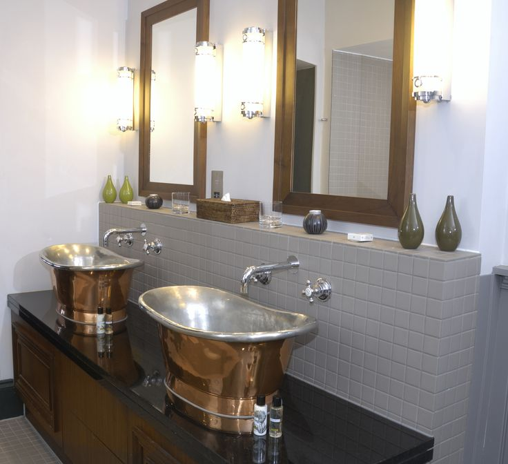 41 best images about for the love of copper basins on for Holland kitchen bathroom design ltd