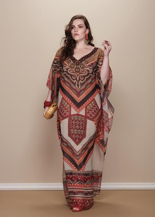 Fashion Plus Size - JES | Clothes in special sizes. From 46-54