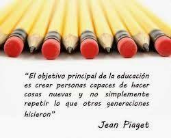 """Estoy creando este """"Pinterest"""" para compartir mis ideas y pensamientos sobre la educación, específicamente, mis pensamientos de las escuelas concertadas."""