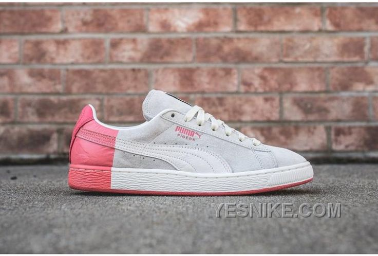 "http://www.yesnike.com/for-sale-staple-x-puma-suede-star-white-pigeon-grey-pink.html FOR SALE STAPLE X PUMA SUEDE ""STAR WHITE"" PIGEON GREY PINK Only 84.43€ , Free Shipping!"