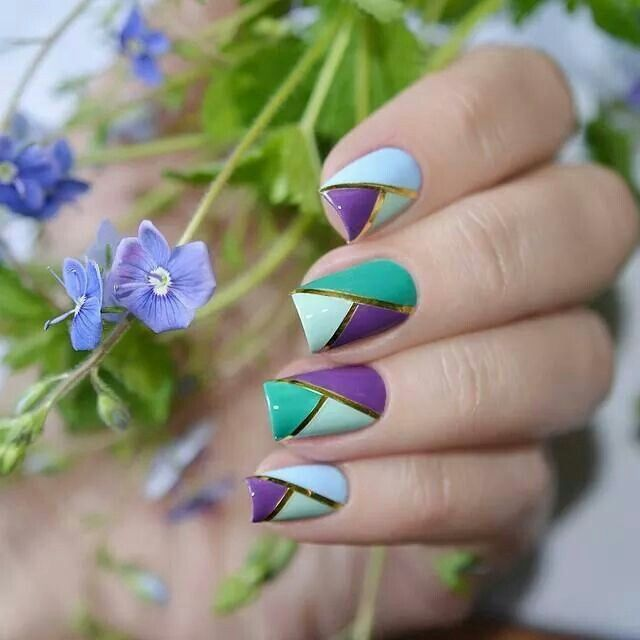 The 307 best Uñas Fashions images on Pinterest | Nail scissors, Nail ...