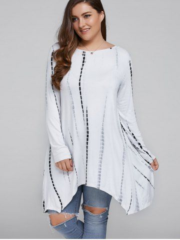 GET $50 NOW | Join RoseGal: Get YOUR $50 NOW!http://www.rosegal.com/plus-size-tops/plus-size-asymmetrical-cut-out-798818.html?seid=8569013rg798818
