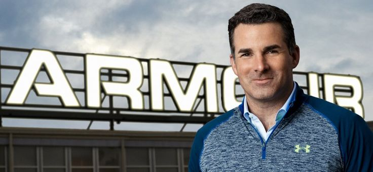 Kevin Plank has launched an ambitious project aimed at revitalizing Baltimore by empowering entrepreneurs to create and build new products there.