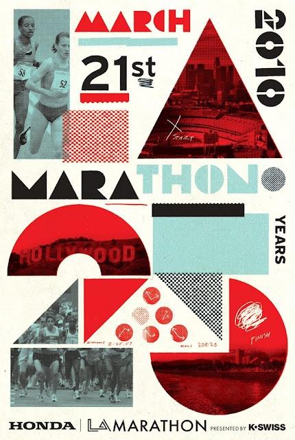 la marathon / cleon peterson