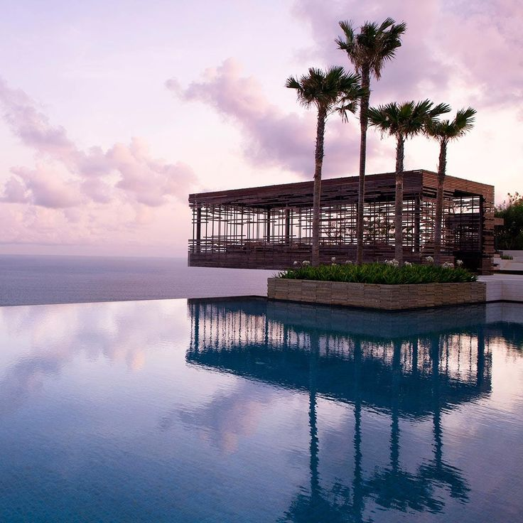 The 50 Most Beautiful Swimming Pools in the World | Brit + Co