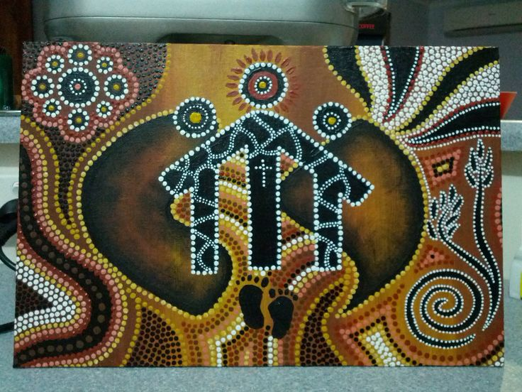 Indigenous Salesian inspired - The Creation of Xavier College.