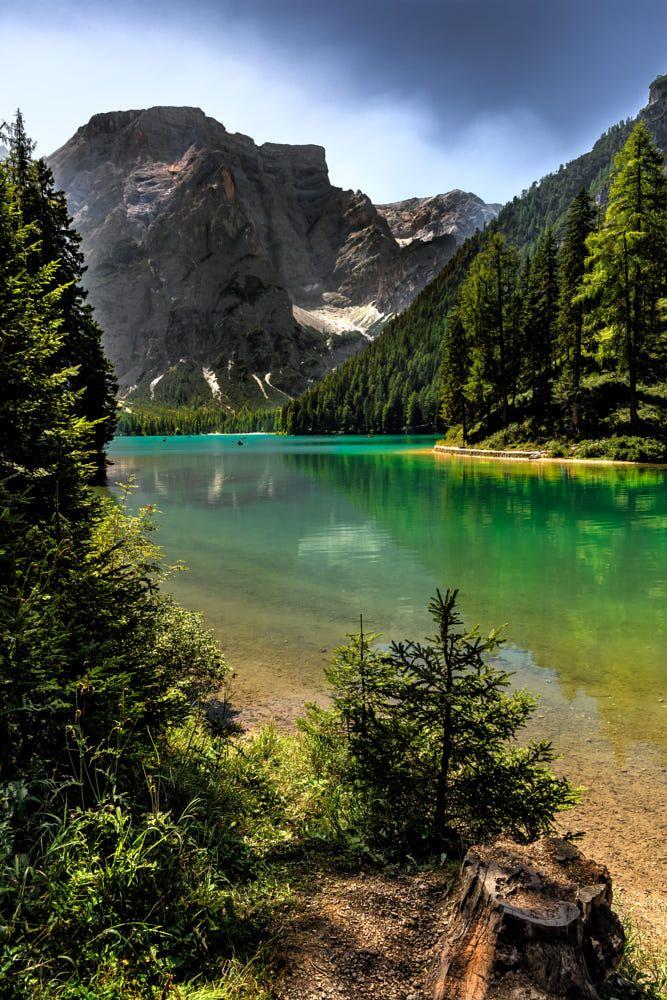 Dreamy (Lake Braise, Italy) by Daniela D'Ottavi on 500px
