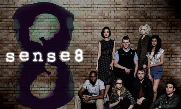 Sense8 é uma série de ficção científica dramática dirigida, escrita e produzida por Lilly e Lana Wachowski e por J. Michael Straczynski,...