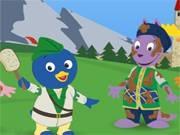 Joaca joculete din categoria jocuri cu leidi gaga http://www.jocurimahjong.com/online/45/Farm-Connect-3 sau similare jocuri facut tort