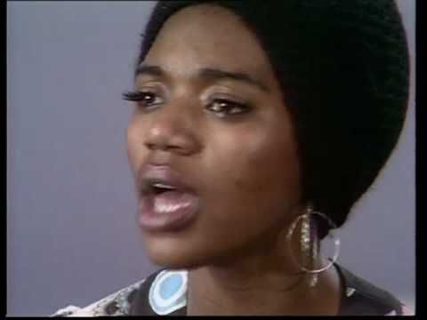 Motherless Child - Les Humphries Singers (featuring Liz Mitchell)