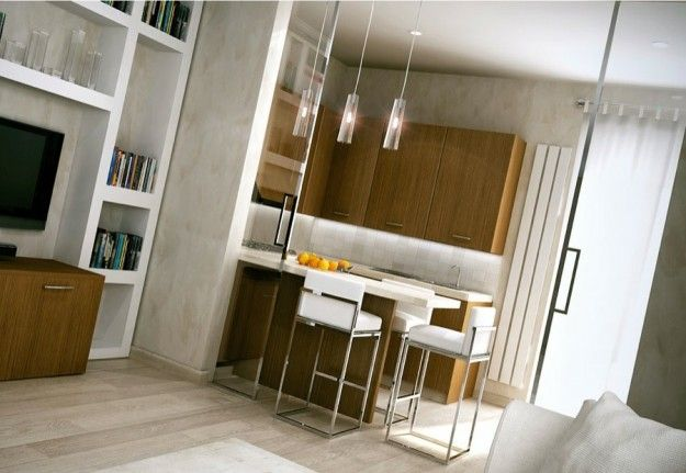 Pi di 25 fantastiche idee su concetto di cucina aperta su for Idee di casa di piano aperto