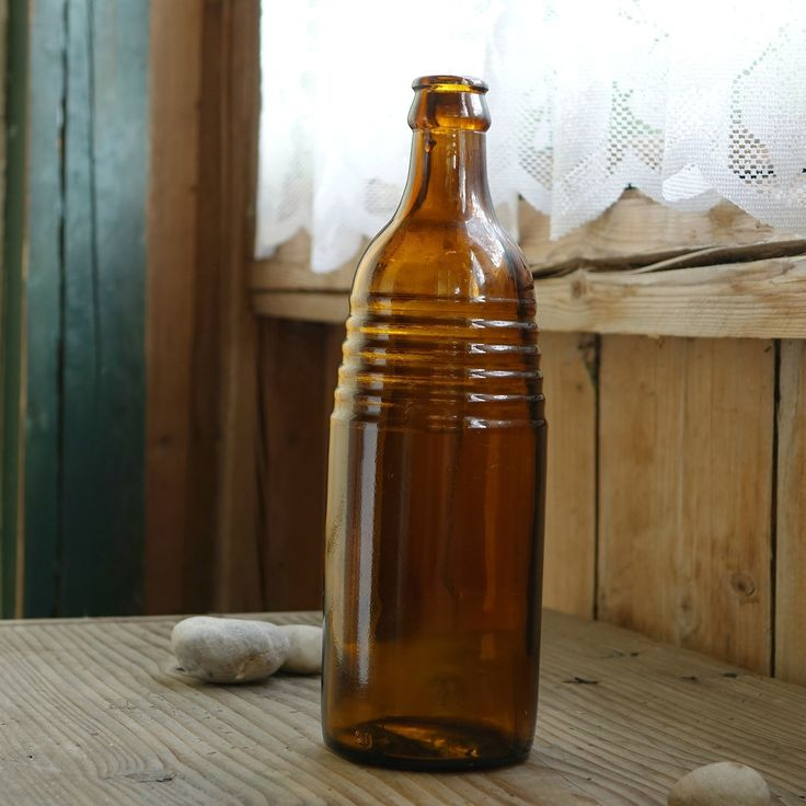 Olej ... retro lahev  | Zobrazit plnou velikost fotografie