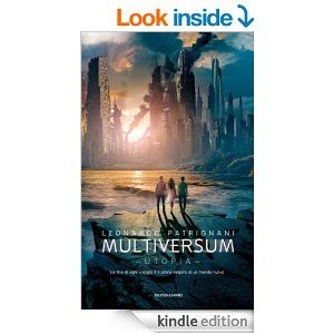 Utopia (Multiversum saga) - Leonardo Patrignani