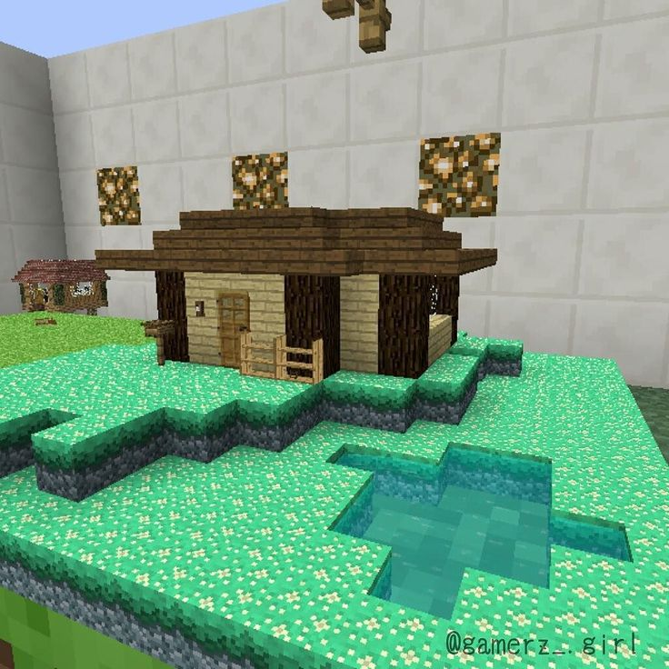 Tiny house again   #instalike #instagood #instadaily #likeforlike #spamforspam #shoutouts #shoutoutforshoutout #bestoftheday #dailypost #games #Animes #minecraft #gamergirl #lol #followme #follow #me #thanks #minecraft #minecraftpe #minecraftonly #minecraftmods #mods #mod #lmao #lmfao #funny #funnyminecraft #TinyHouse by gamerz_.girl