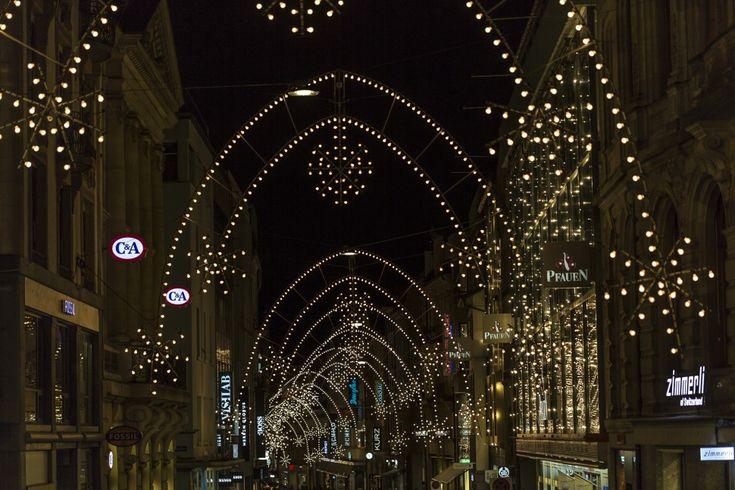 Adventstipp - Weihnachtsmarkt Basel - Reisetipp