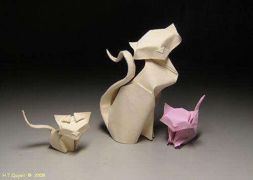 origami,