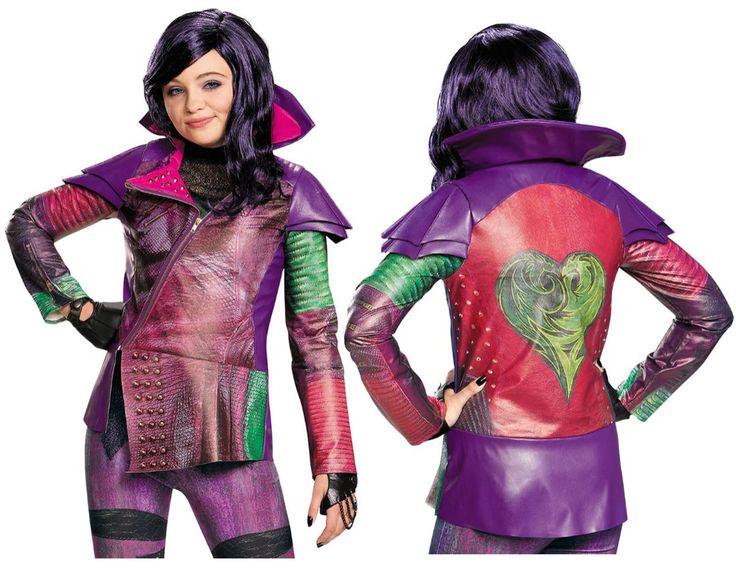 Best 25+ Descendants costumes ideas on Pinterest | Evie costume ...