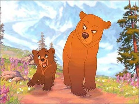 Brother Bear 2 Full Movie (Animation, Adventure, Comedy) - YouTube