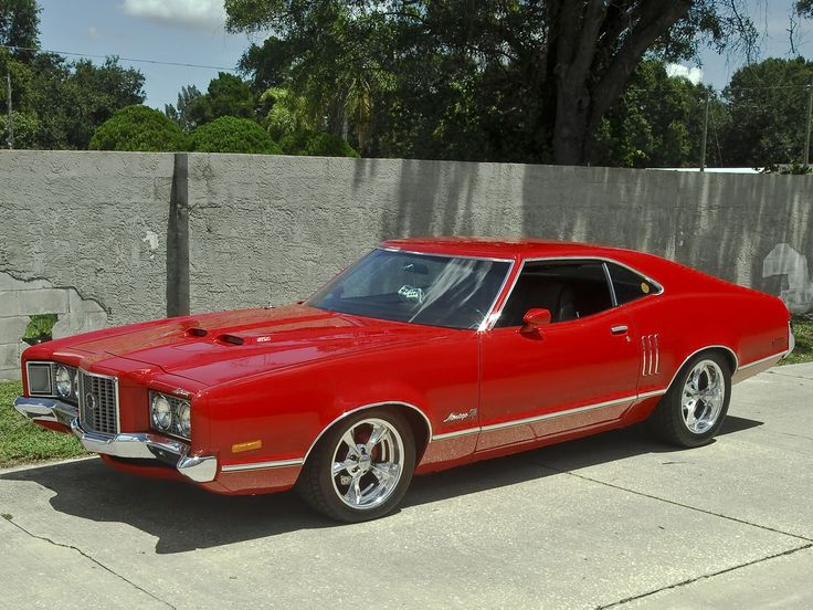 "Scott Farrell's '72 Mercury Montego GT ""Forgotten American Muscle"""