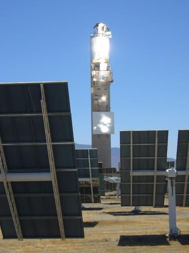 Introduction to Concentrated Solar Power - Energy - Research ...