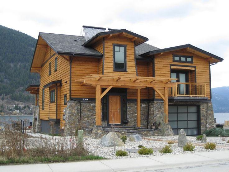 18 Best Siding Images On Pinterest Wood Homes Wood