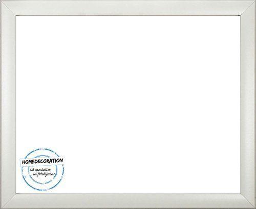 Colonia hochwertiger Bilderrahmen 60 x 90 oder 90 x 60 cm - Holz Werkstoff Profil mit High Quality Premium Foil ummantelt - Grosse Farbauswahl Hier Weiss Matt, http://www.amazon.de/dp/B0170E4MUW/ref=cm_sw_r_pi_awdl_vA6jxb0XM4J3Q