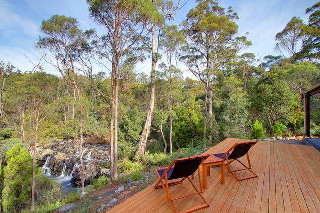 Waterfall Cottage, TAS - Best Romantic, state winner