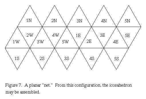 How to make a paper Icosahedron | eHow.com