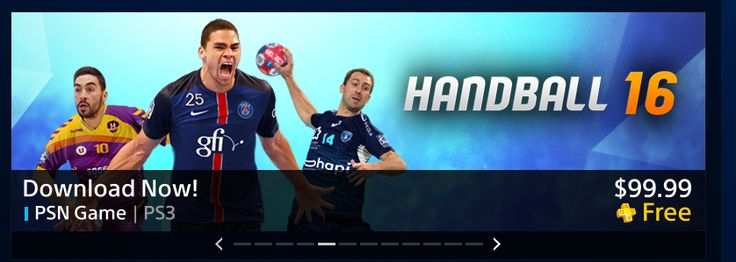 [Store] [Screenshot] Handball 16 Has anyone else came across with something like this? Not the first time. For about a week ago the same thing was with Life is Strange Deluxe Edition.