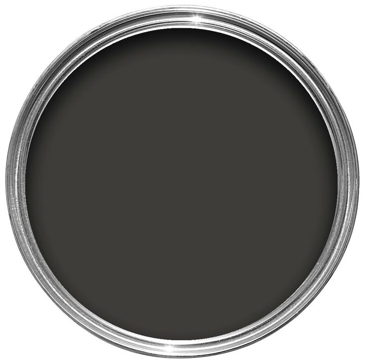 £21 - Dulux Weathershield Black Smooth Masonry Paint 2.5L | Departments | DIY at B&Q