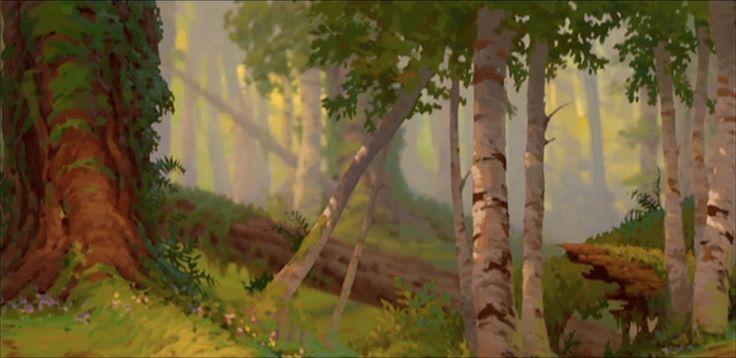 http://animationbackgrounds.blogspot.hu/search/label/BROTHER BEAR