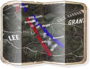 The Battle of Spotsylvania Court House Summary & Facts | Civilwar.org, Charles Huntington fought here.