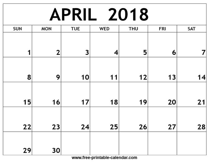 print 2018 calendar with holidays