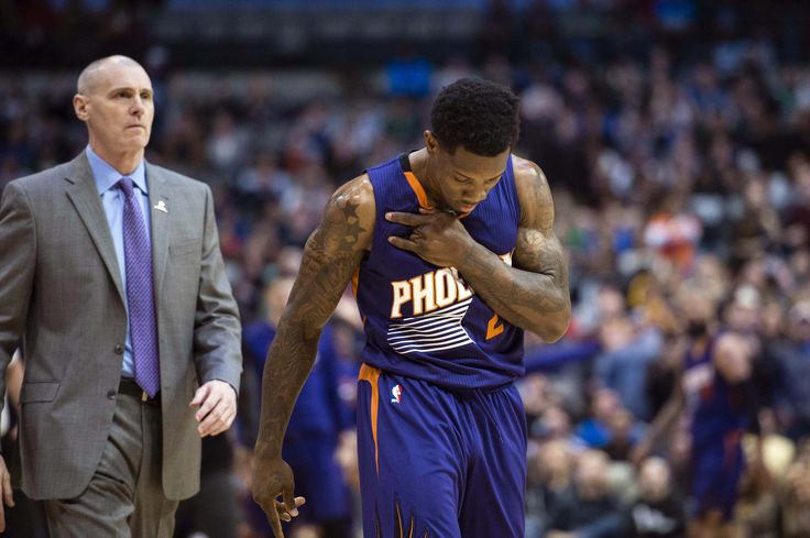 NBA Trades That Make Too Much Sense: Eric Bledsoe to Dallas