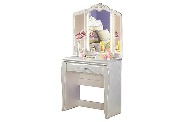 The Zarollina Vanity   Ashley Furniture HomeStore | Battlestations |  Pinterest | Vanities, Room And Bedrooms